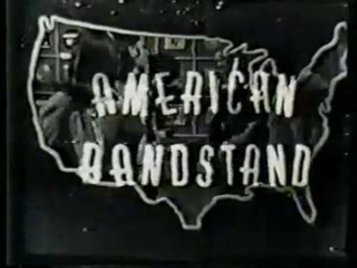 Image result for american bandstand logo