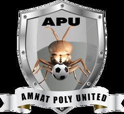 Amnat Poly United 2014