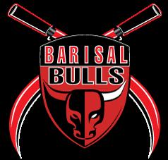 Barisal Bulls Logo