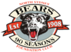 Bears90SeasonsLogo