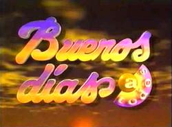 Buenos Días a Todos 1994