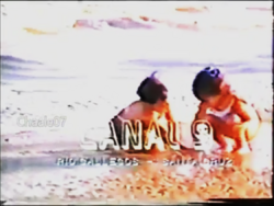 Canal 9 SC-4