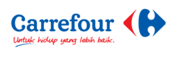 Carrefourid slogan