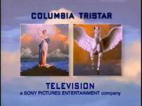 Columbia TriStar Television Logo (1997)