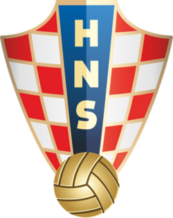 Croatia football federation 2014