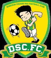 DSC FC logo