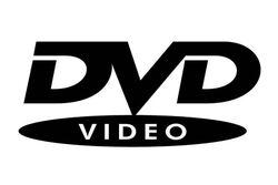 DVD Logo