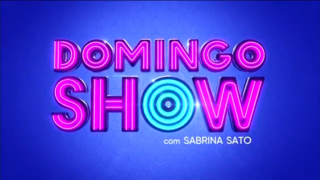 DomingoShow 2020