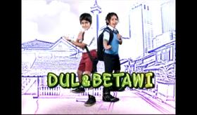 Dul & betawi