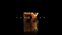 FX Logo Opening (2020)