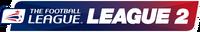 Football League Two logo (introduced 2013)