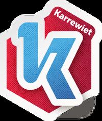 Karrewiet 2012-2018