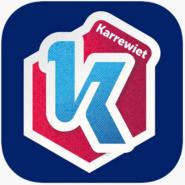 Karrewiet app icon