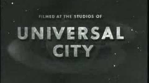 Kayro Vue Production Universal City Logo (1965-66)