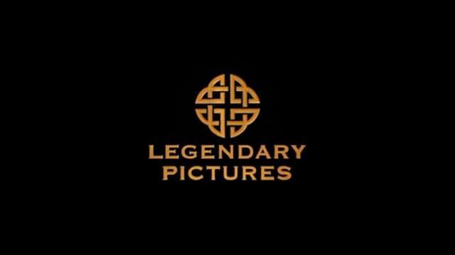 Legendary Pictures Logo 13sec