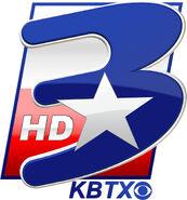 Logo KBTXCBS3Logo