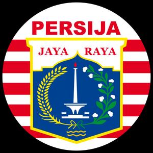 Logo Persija Jakarta