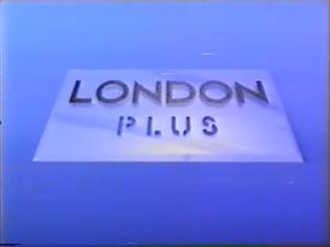 London Plus 1986