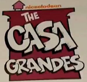 Los Casagrandes logo