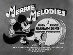 MerrieMelodies1931