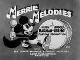 MerrieMelodies1931