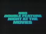 NBC Double Feature 1974