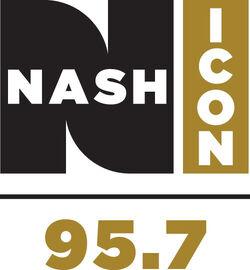 Nash Icon 95.7 KARX