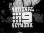 National Nine Network 1970