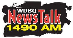 NewsTalk 1490 WDBQ