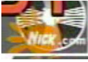 Nick.com turkey logo bug