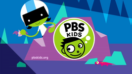 PBS Kids Ident-Cave