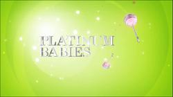 Platinum Babies