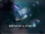 RTE News and Sport 2000