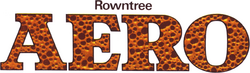 Rowntree Aero 70s