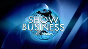 Show Business com Luiz Martins