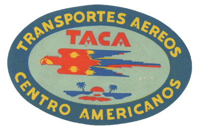 TACA 1939