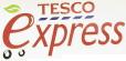 Tesco Express old