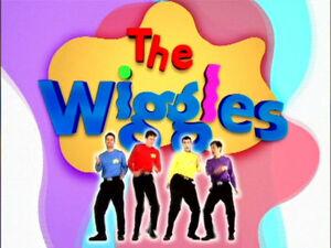 TheWiggles(TVSeries1)Logo