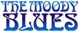 The moody blueslogo
