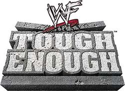Tough Enough 2001