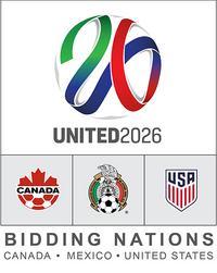 USA-Canada-Mexico 2026 World Cup Bid Logo (local)