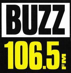 WBUZ Buzz 106.5 FM
