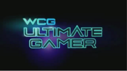 WCG Ultimate Gamer Season 2