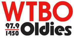 WTBO 97.9 FM 1450 AM
