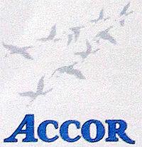 1983 accor