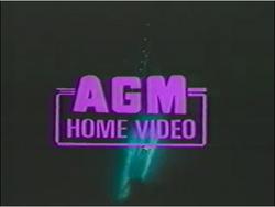 Agm videologo