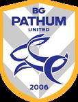 BG Pathum United 2019-2