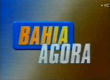 Bahia Agora 1999