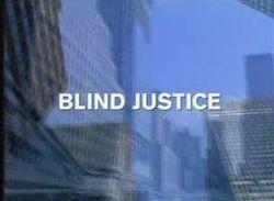 Blindjustice