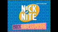 Block Party Summer